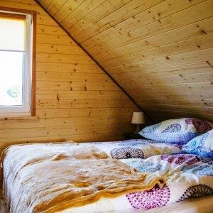 Łóżka pojedyncze